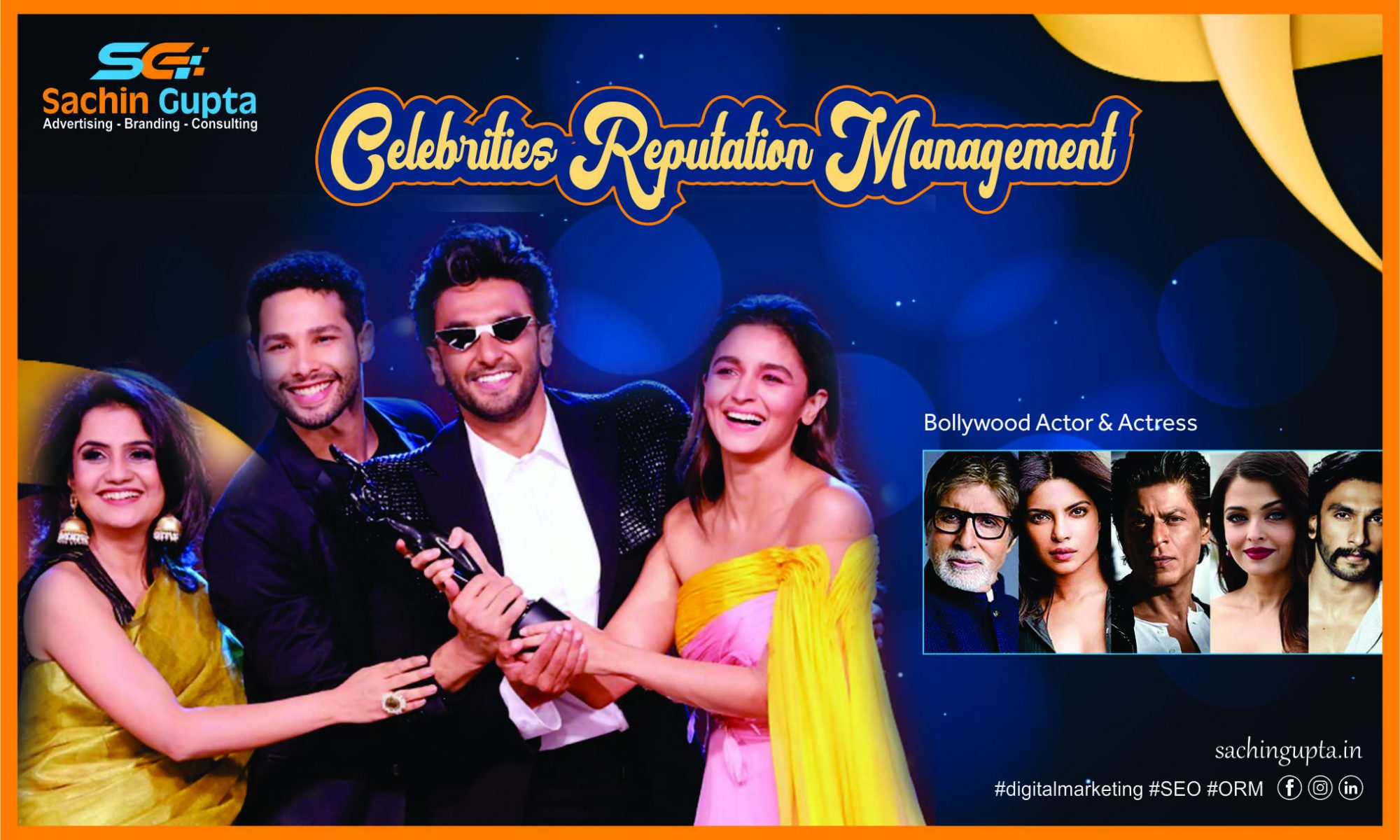 bollywood reputation management