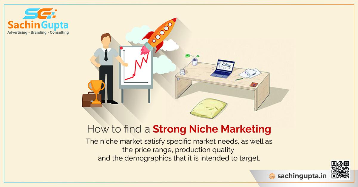 niche marketing services