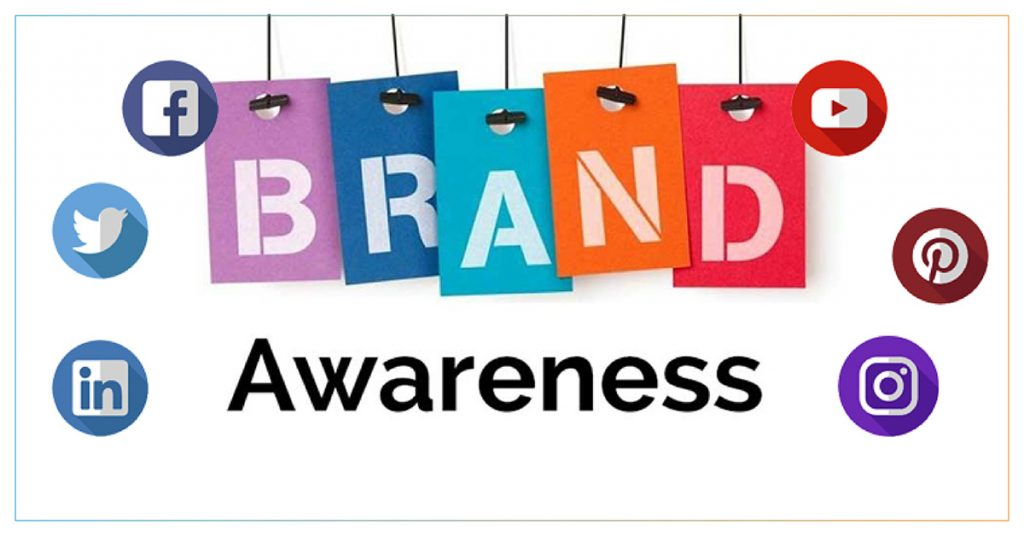 why brand awareness important